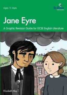 Jane Eyre : Graphic Revision Guides for GCSE English Literature, Paperback Book