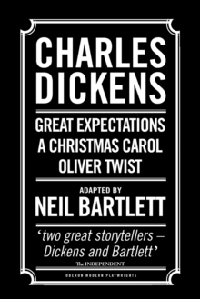 Charles Dickens : A Christmas Carol/Oliver Twist/Great Expectations, Paperback Book