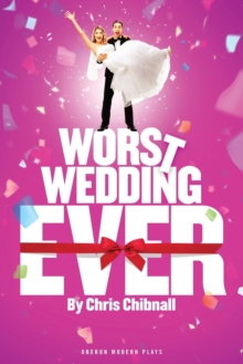 Worst Wedding Ever, Paperback Book