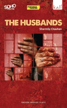 The Husbands, Paperback Book