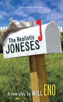 The Realistic Joneses, Paperback Book