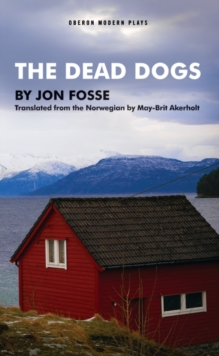 The Dead Dogs, Paperback Book