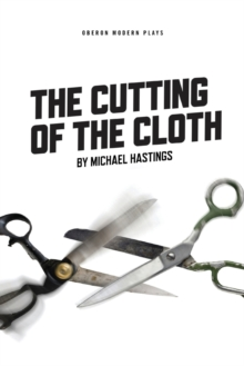 The Cutting of the Cloth, Paperback Book
