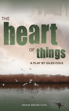 The Heart of Things, Paperback Book