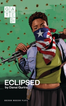 Eclipsed, Paperback Book