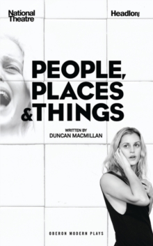 People, Places and Things, Paperback Book