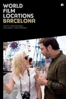 World Film Locations: Barcelona, Paperback Book