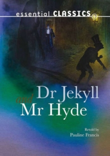 Dr Jekyll & Mr Hyde, Paperback Book