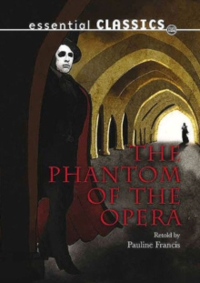 Phantom of the Opera, Paperback / softback Book