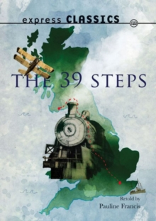 The Thirty Nine Steps, Paperback / softback Book