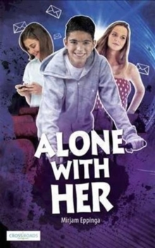 Alone with Her, Paperback / softback Book