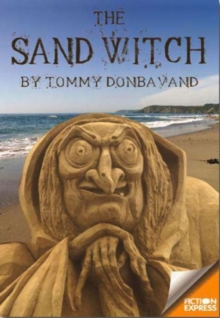 The Sand Witch, Paperback / softback Book