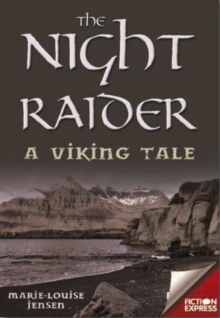 The Night Raider, Paperback Book