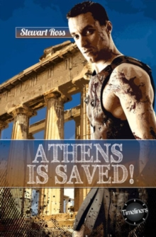 Athens is Saved!, Paperback / softback Book