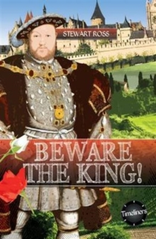 Beware the King!, Paperback / softback Book