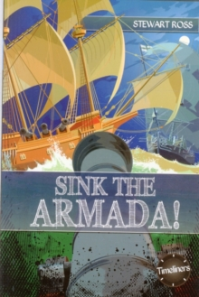 Sink the Armada!, Paperback Book