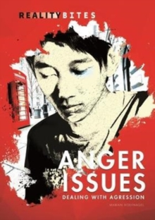 Anger Issues, Hardback Book