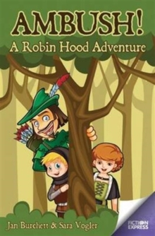 Ambush: A Robin Hood Adventure, Paperback / softback Book