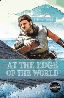 At the Edge of the World!, Paperback Book
