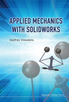 Applied Mechanics With Solidworks, Hardback Book