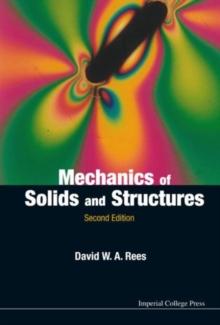 Mechanics Of Solids And Structures (2nd Edition), Paperback Book