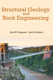 Structural Geology And Rock Engineering, Paperback Book