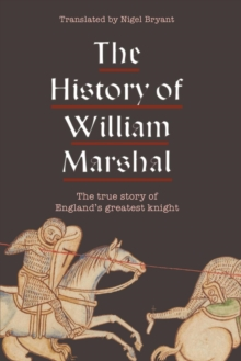 The History of William Marshal, Paperback Book