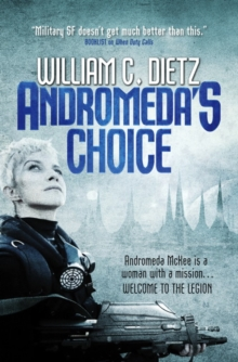 Andromeda's Choice, Paperback Book