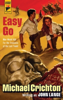 Easy Go, Paperback Book