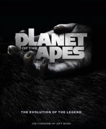 Planet of the Apes : A Celebration, Hardback Book