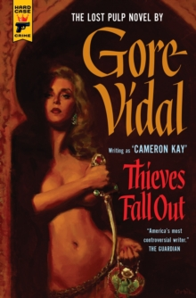 Thieves Fall Out, Paperback Book