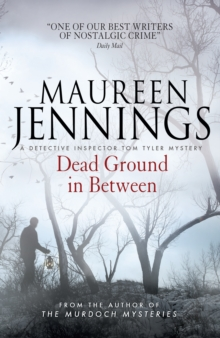 Dead Ground in Between, Paperback Book