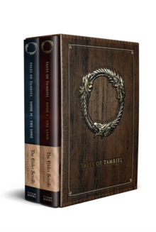 The Elder Scrolls Online - Volumes I & II: The Land & The Lore (Box Set) : The Land & the Lore (Box Set), Hardback Book