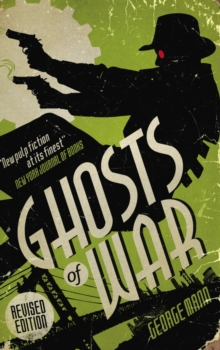 Ghosts of War (A Ghost Novel), Paperback / softback Book
