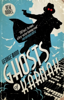 Ghosts of Karnak (A Ghost Novel), Paperback Book