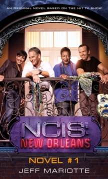 NCIS New Orleans : Crossroads, Paperback Book