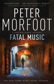 Fatal Music : A Captain Darac Mystery, Paperback Book