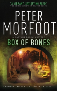 Box of Bones (a Captain Darac Novel 3), Paperback / softback Book