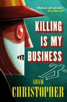Killing is My Business, Paperback Book