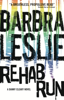 Rehab Run, Paperback Book