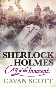 Sherlock Holmes : Cry of the Innocents, Paperback Book