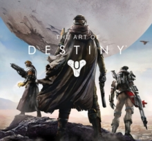 The Art of Destiny, Hardback Book