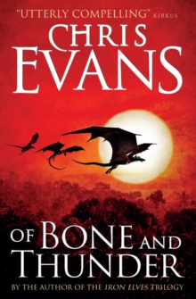Of Bone and Thunder, EPUB eBook