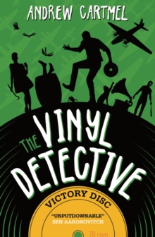 The Vinyl Detective - Victory Disc, Paperback / softback Book