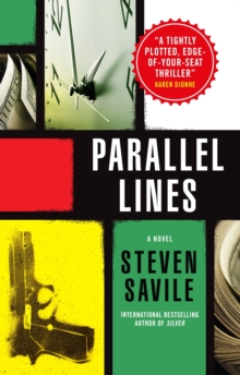 Parallel Lines, Paperback Book