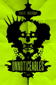 The Unnoticeables, Paperback Book