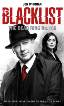 Blacklist : The Dead Ring No. 166, Paperback Book