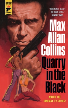 Quarry in the Black, Paperback Book