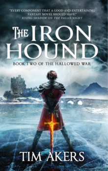 The Iron Hound, Paperback Book