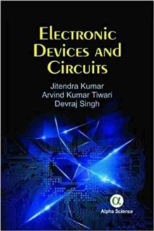 Electronic Devices and Circuits, Hardback Book